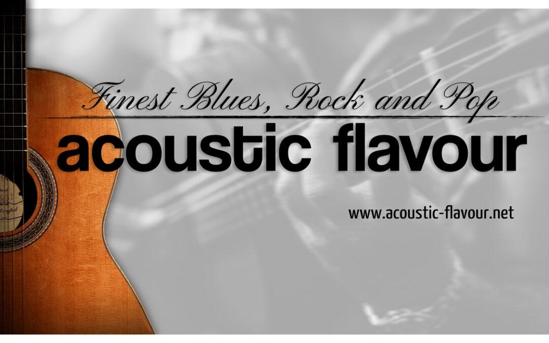 Acoustic Flavour im Hohmanns Brauhaus