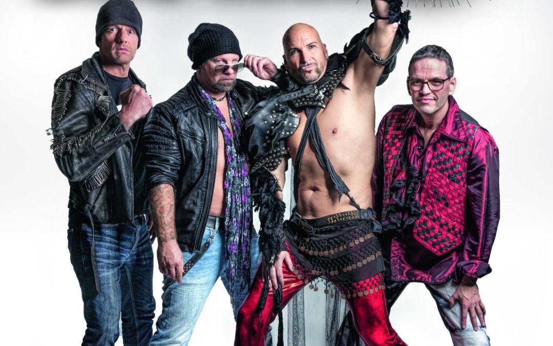BBC Rock im Hohmanns Brauhaus