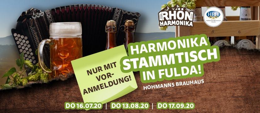 Harmonika Stammtisch Fulda